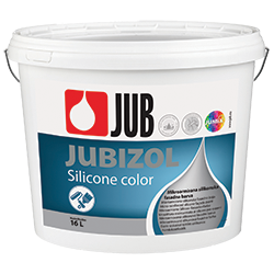 JUBIZOL Silicone color