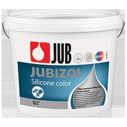 JUBIZOL Silicone color