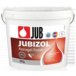 JUBIZOL Aerogel finish S