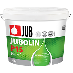 JUBOLIN P 15 Fill & Fine