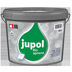 JUPOL Bio vápenná vnútorná farba