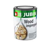 JUBIN Wood impregnation