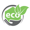 Pictogram Eco