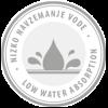JUBIZOL - nizko navzemanje vode
